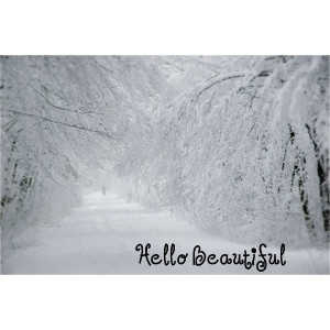 Snow quotes image by yeahxitsxkaren on Photobucket