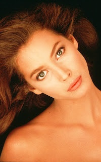 Chatter Busy: Christy Turlington Quotes
