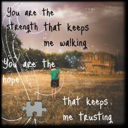 Inspirational Bible Quotes Strength