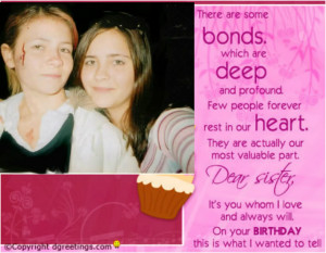funny sister birthday quotes funny sister birthday quotes birthday ...