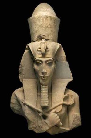 Thread: Egyptologist find Nubian king and War Goddess !