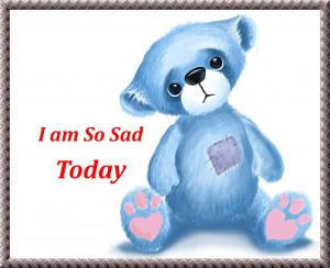 am Sad