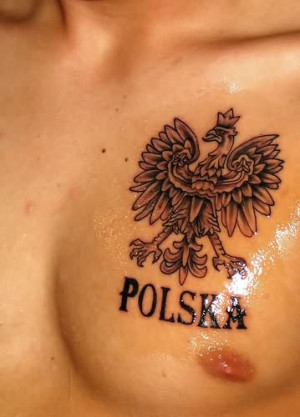 Eagle Tattoos Pictures and Images