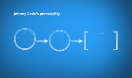 Johnny Cade's personality