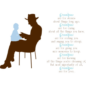 Quotes About Grandpa