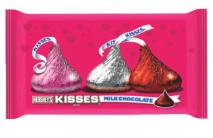 HERSHEY'S KISSES Giveaway: Win a HERSHEY'S KISSES Valentine's ...