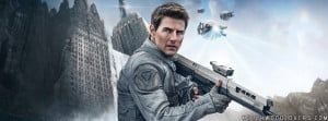 Oblivion Tom Cruise FB Cover