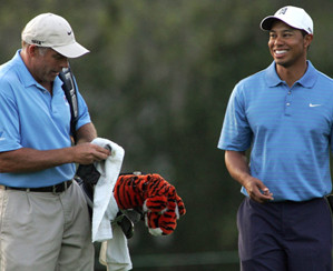 Tiger Woods got the last laugh at the Tour Championship, and the FedEx ...
