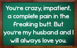 Sarcastic Husband Quotes http://fstatuses.com/sarcastic-facebook ...