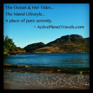 Island Quotes Island life
