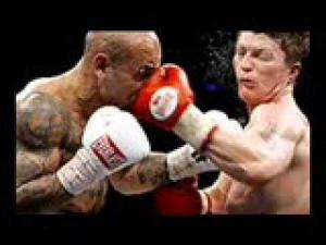 ... MARTINEZ! BUT SERGIO BEATS JULIO CESAR CHAVEZ JR RESULTS! | PopScreen