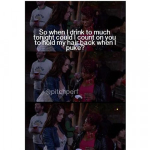 Pitch Perfect Quotes (PitchPerfectTlk) on Twitter