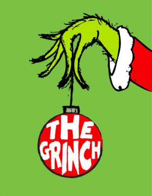 thegrinch_01 the grinch free art printable subway frugal gift idea ...