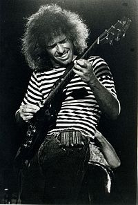 Pat Metheny a Barcellona (2008)