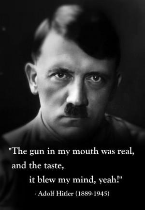 Adolf Hitler (1889-1945)[ who | huh ]