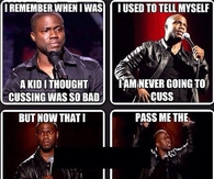 Kevin Hart Facebook Picture Quotes Kevin hart hot