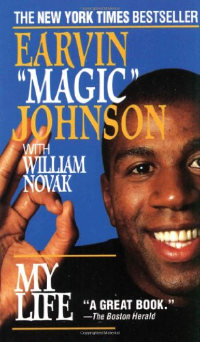 Earvin Magic Johnson Quotes