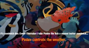 Sunday Boast #28: God Controls The Weather (Sorry, Pudge!)