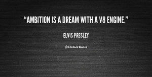 Quotes About Dreams And Ambitions Preview quote