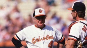 Earl Weaver: Second Chances