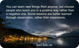 Observation Quotes & Sayings