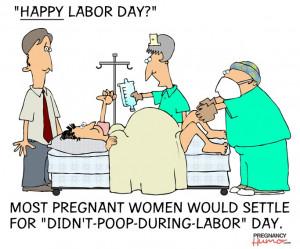 Pregnancy Jokes