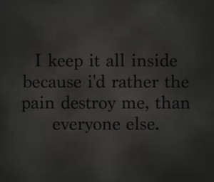 depressed depression sad lonely hurt friends alone broken sick help ...