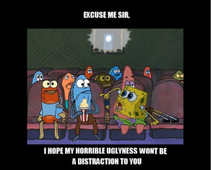 Response to Funniest Spongebob Quotes? 2011-06-17 21:05:11 Reply