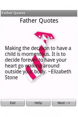 Quotes about grandfathers love father quotes android apps and tests ...