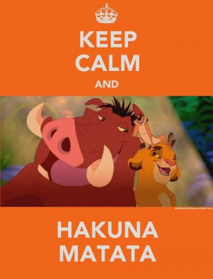 Related Pictures funny lion king pumba quotes