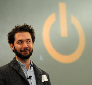 Alexis Ohanian Pictures