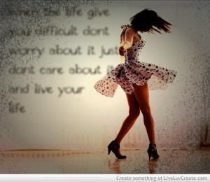 cute, fashion, life, pretty, quote, quotes, the fashion life