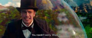 all great Oz the Great and Powerful quotes
