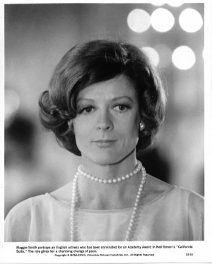 Maggie Smith - favorite pictures ( 68 items)