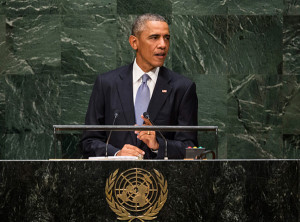 Image: Obama on Global Warming: 11 Climate Change Quotes From ...