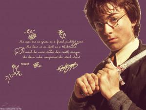Harry Potter - Harry Potter Wallpaper (213578) - Fanpop