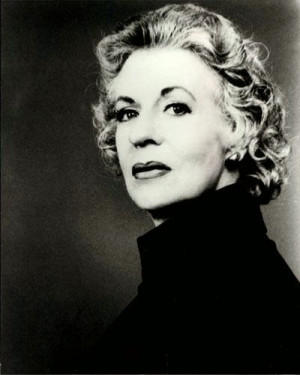 "Follies of God,"" by James Grissom: Uta Hagen"