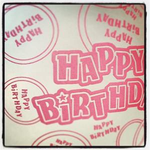 instagram birthday happy birthday instagram