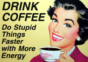 Do Stupid Things Faster With More Energy: 5 Reasons Why We Love ...
