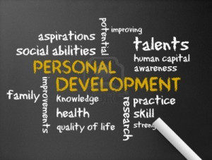 The Personal Development Industry is booming and experiencing ...