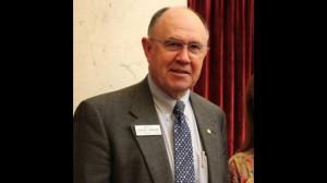 Idaho Sen. Chuck Winder