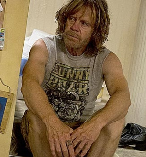William H. Macy- Shameless