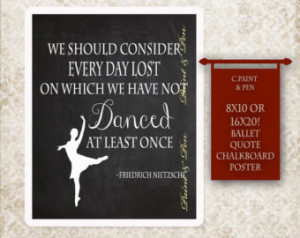 Nietzsche Quotes Dance Laugh ~ Popular items for nietzsche quote on ...