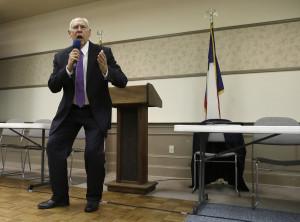 Pastor Rafael Cruz, Father Of Senator Ted Cruz, Offers His Thoughts On ...