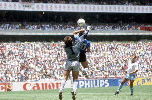 10 most controversial quotes by Diego Maradona
