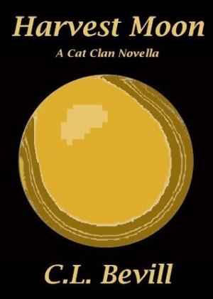 Harvest Moon (Cat Clan, #1)