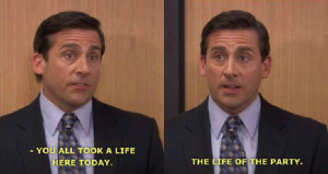 55 Times 'The Office' Was the Best Show Ever - The Moviefone Blog