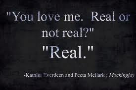 ... - ImagesCALHSYTL-katniss and peeta quote.jpg - The Hunger Games Wiki
