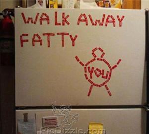Funny Diet (22 Pics)