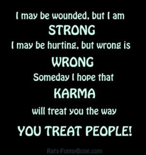 bad people quotes | People Treating You Bad Quotes image search ...